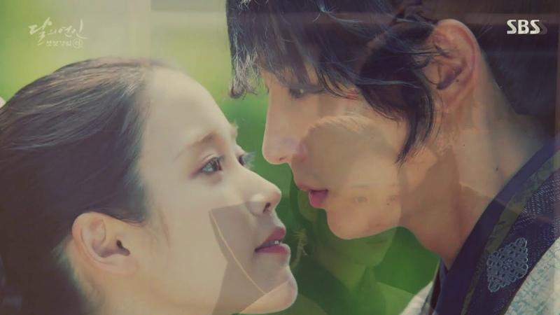 Крутой клип к дораме Алые сердца: Корё (Хэн Су и Ван Со) - Сторожевой