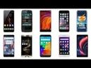 ТОП 10 лучших смартфонов Недорогие китайские смартфоны с Алиэкспресс