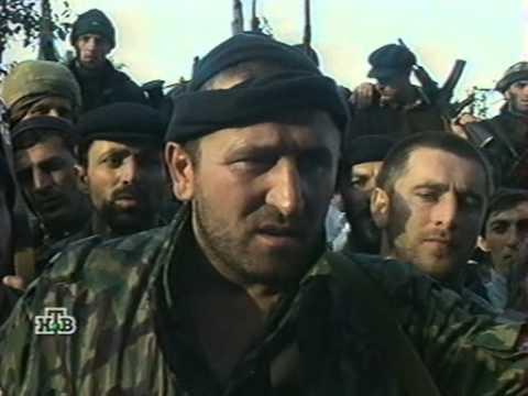Совершенно секретно Зиндан Чечня