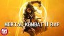 MORTAL KOMBAT 11 RAP by JT Music Rockit Gaming - Fatalities, Pt. 2