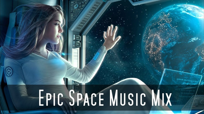 Epic Space Music Mix Most Beautiful Emotional Music SG Music