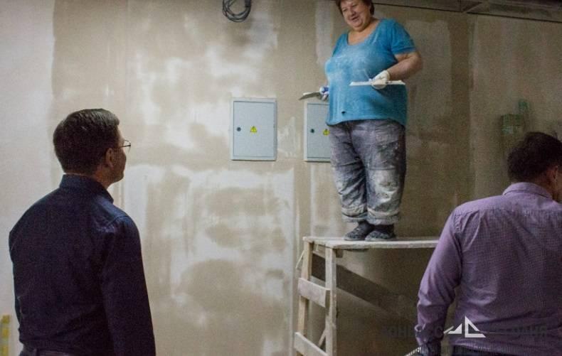 Филиал скандального двойника Донецкого вуза будет размещен в школе Мариуполя