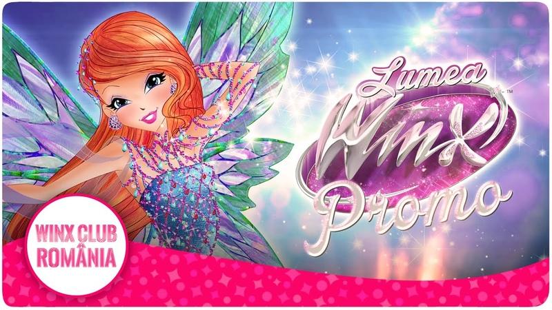 Winx Club - Lumea Winx | Sezonul 1 Episodul 2 - Noile puteri | PROMO | ROMÂNĂ