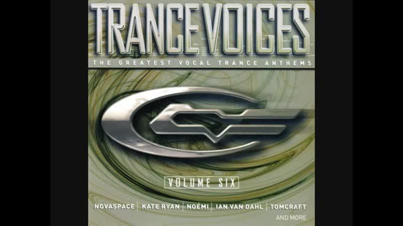 Trance Voices VI - CD2