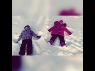 Снежный ангел👼