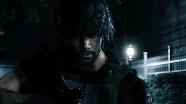 Resident Evil 3 Remake Mercenaries metal version
