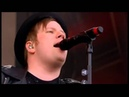 Fall Out Boy Irresistible live BBC Big Weekend 2015