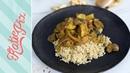 Friday Night Mushroom Curry Recipe   Katie Pix