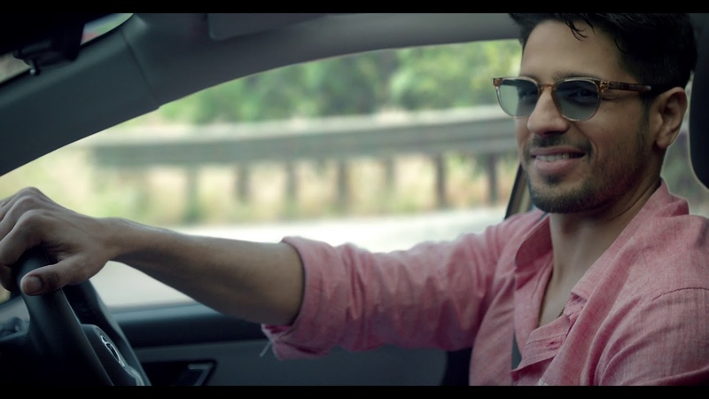 Sid Malhotra sets his own standard of perfection with India's Safest Car Altroz