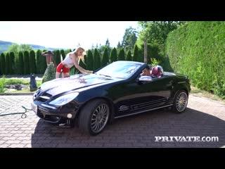 Private Rebecca Black - Rimming Masterclass