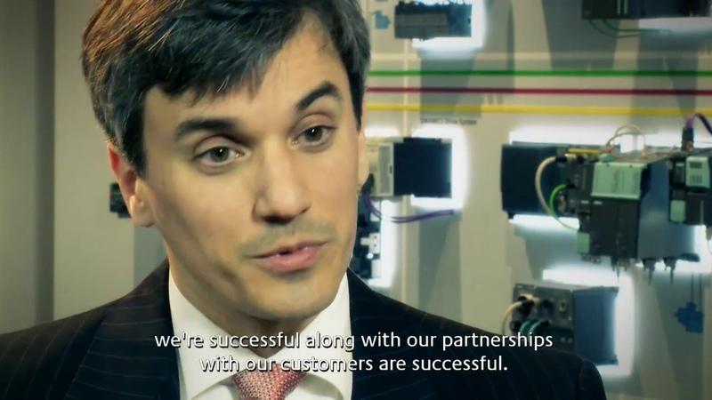 SABIC Siemens Story