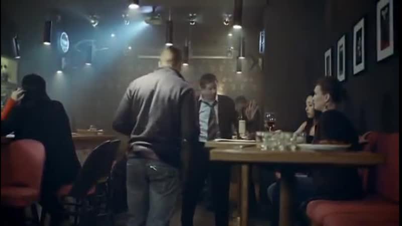 Сериал Колыбель над бездной Роль дебошир