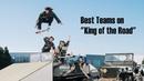 Best Teams on King of the Road | KOTR' Teams That Everyone Loves