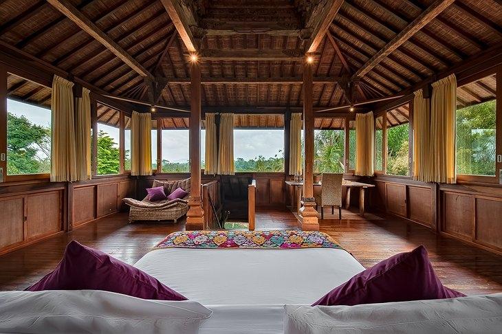 Лучшие отели мира от Soul Travel Villa Atas Awan (Индонезия), изображение №3
