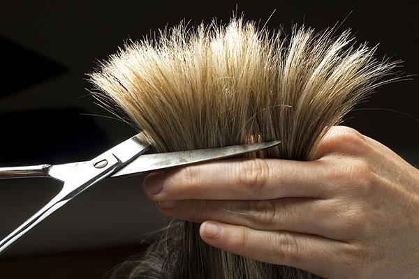 Как бороться с секущимися кончиками волос, изображение №5