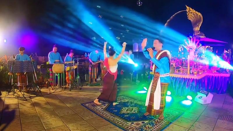 LIVE บรรเลงสดลายเพลง บูชา 9 นาคาธิบดี วงศิลป์