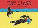 The Clash - Safe European Home