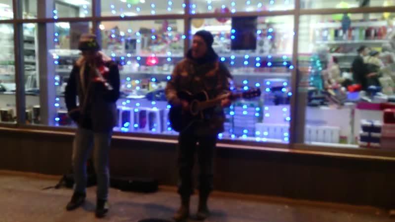 Aoch улично музыкальный