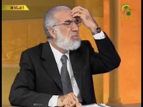 الزنا واكل الربا - الوعد الحق (18) - الشيخ عمر عبد