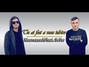 SeVer Mocreanschi - Tu ai fost a mea iubire (Lyrics Video)