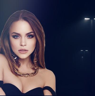Nastya Lavina