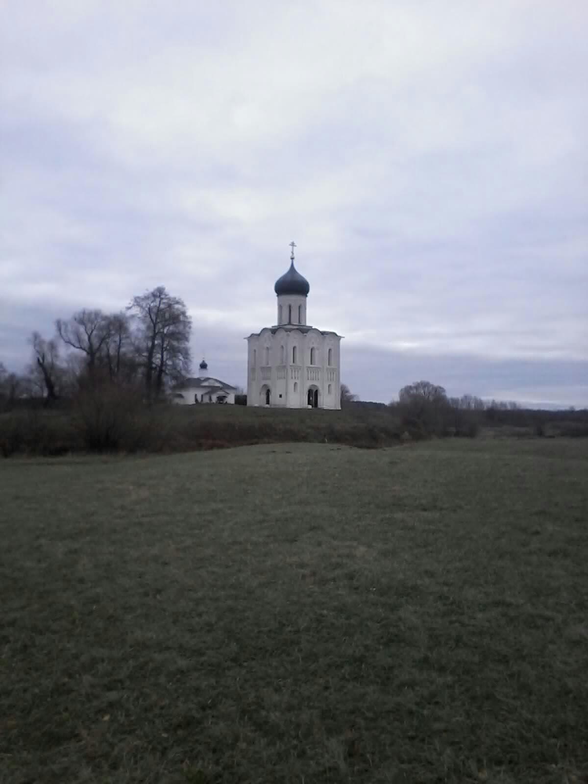 Православная столица России