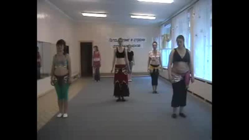 Репетиция танца Inshalla смотреть онлайн без регистрации