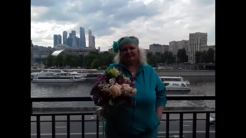 20180515_164501 Москва Сити!Красивый вид!