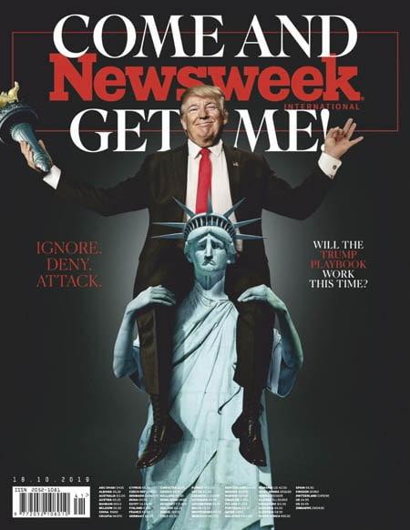 Newsweek Int 18.10.2019