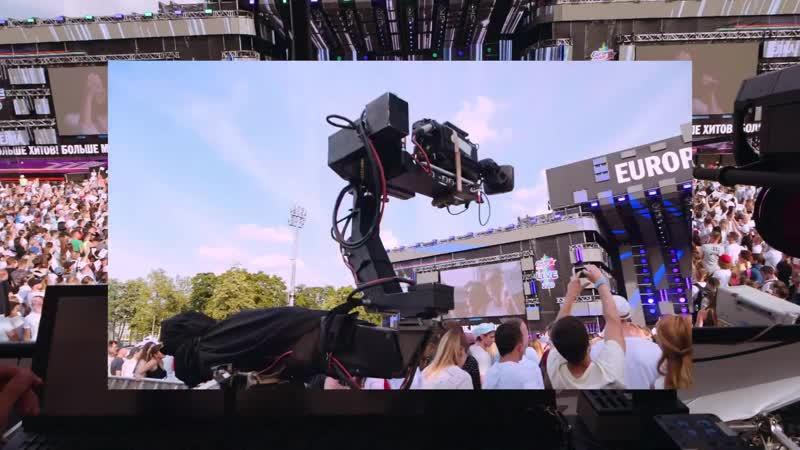 Europa Plus LIVE 2019 смотри как это было