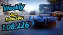 Weekly Competition San Francisco The City by The Bay Mazda Furai 1 08 226 Asphalt 9