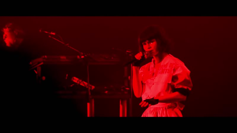 The Dø Keep Your Lips Sealed Live