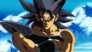 Akumo, The Father of All Saiyans Part 1