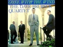 The Dave Brubeck Quartet Georgia On My Mind Gone With The Wind 1959