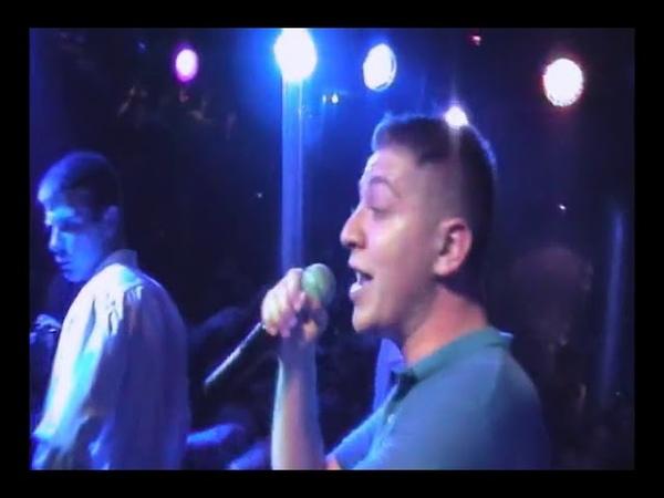 Oxxxymiron Последний Звонок Live, Club Holiday, Харьков 10 мая