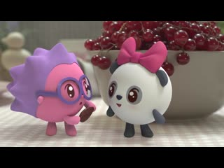 МАЛЫШАРИКИ все серии Мультфильмы для детей смотреть онлайн