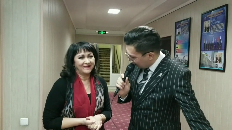 Farrux Zokirov OILASI MrOtabekTv Otabek Mahkamov intervyusi