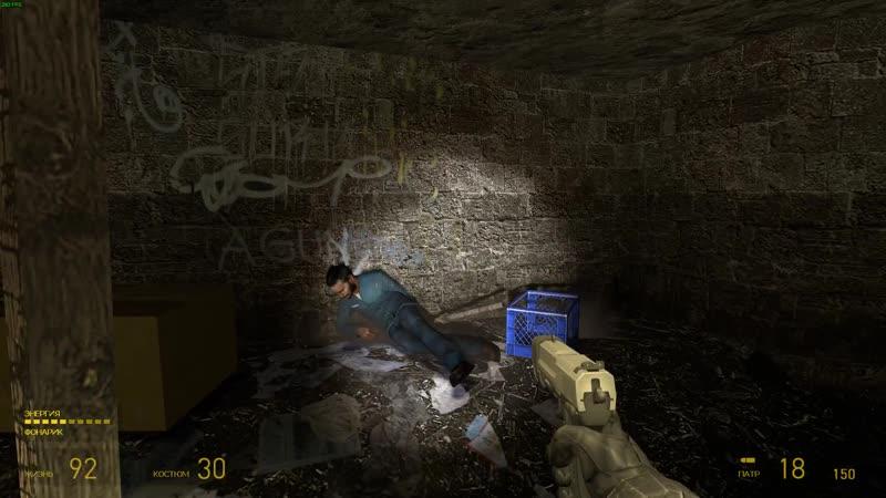 Half Life 2 2020 04 12 online video