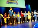 Sonic Boom 2011 Costume Contest