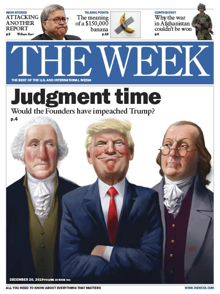 The Week USA 12.20.2019