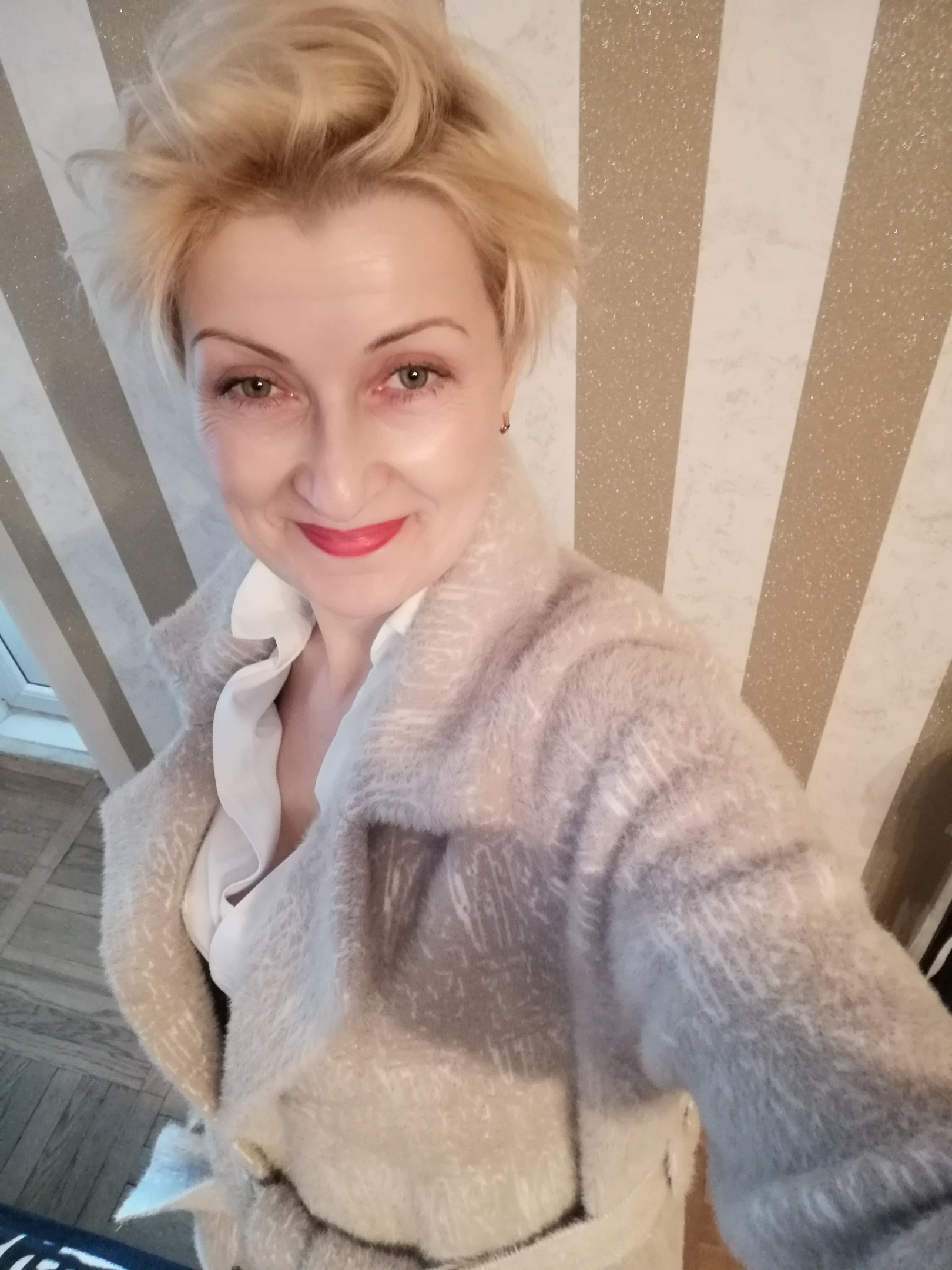 Ekaterina, 51, Mogilev