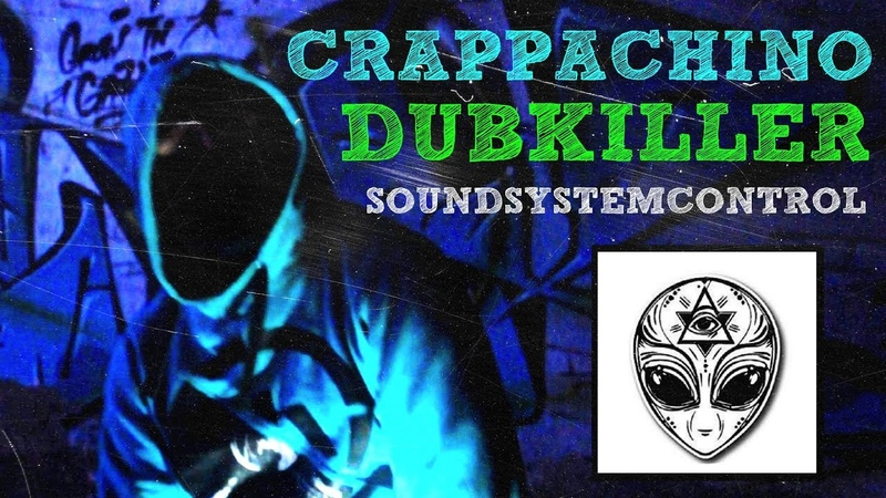 Crappachino Dub Killer Untitled Promo Offical Video