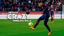 Neymar Jr - Crazy Dribbling Skills - 2017/2018