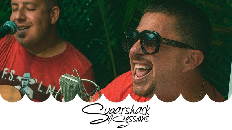 The Aggrolites - Groove Them Move Them (Live Acoustic)   Sugarshack Sessions