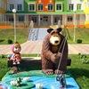 Детский сад № 20 г.Курск