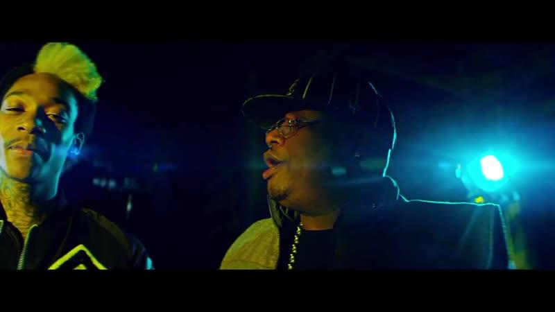 E 40 feat Too Short Say I Wiz Khalifa Stressmatic