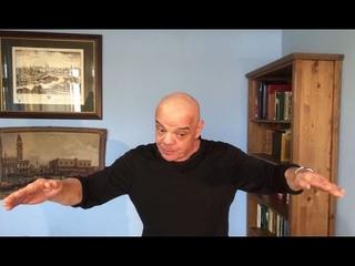 Константин Райкин исполняет «Сказку о царе Салтане» А. С. Пушкина. Запись на самоизоляции