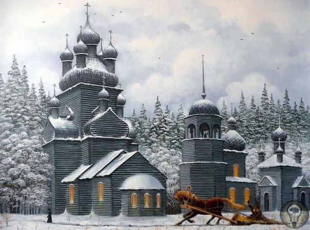 Художник Владимир Марков. Родился 8 января 1949г. в г.Самаре. Детство прошло в деревне, отсюда у него любовь к селу и их быту. Его персонажи в картинах не выдуманные, а реально существующие