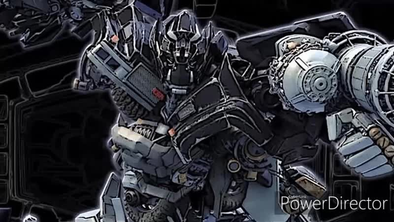 Comparing The Voices - Ironhide