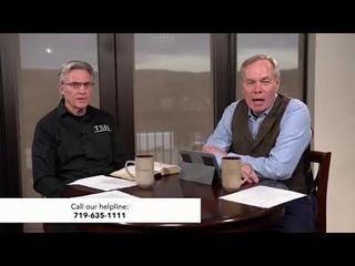 Andrew's Live Bible Study: Humility - Richard Van Winkle - December 31, 2019